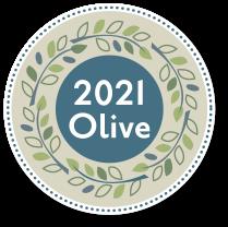 2021 olive logo